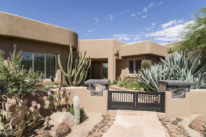 New Homes on the Rise in Scottsdale Arizona