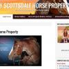 85331 | Horse Ranch | 32 Acres | Arenas | Barn