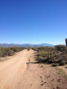 rio verde mountain views,arizona mountain views