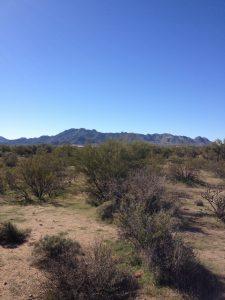 4 peaks view arizona,scottsdale view of 4 Peaks,rio verde foothills mountain views