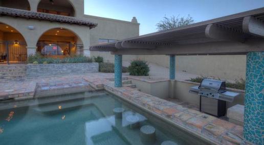 Scottsdale Az 85262 Luxury 4 Bedroom Home With Casita Under 1 Million