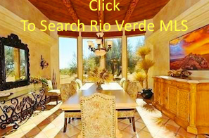 Rio Verde Foothills |Arizona |MLS |Homes |Land |Acreage |Horses