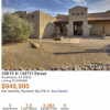 5 acres |Home |Horse Setup |Rio Verde
