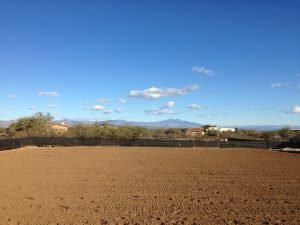4 peaks view from land,land for sale adjacent to McDowell Mountain Regional Park
